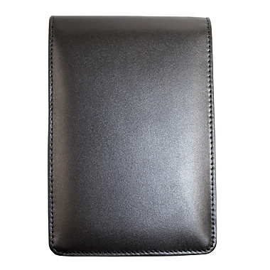 Global Art Materials Hand Book Journal Co.™ Leather Pad Holder Black