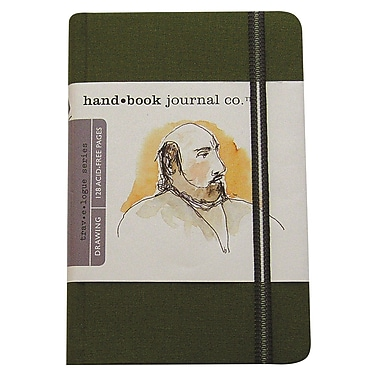 Global Art Materials Hand Book Journal Co.™ Artist Journal 8.25