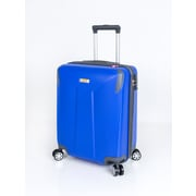 "Via Rail Canada Locomotive 3.0 19"" Hardside Spinner Luggage"
