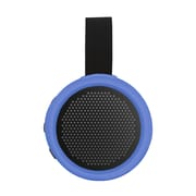 Braven 105 Series Waterproof Bluetooth Speaker, Blue