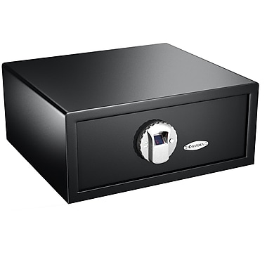 Barska Biometric Safe with Fingerprint Lock (AX11224)