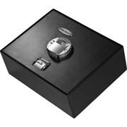 Barska – Coffre-fort à tiroir biométrique à ouverture sur le dessus (AX11556)