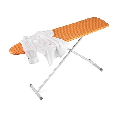 Honey Can Do Collapsible Ironing Board with Sturdy T-Legs (BRD-01295)