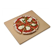 Honey Can Do Old Stone Oven Rectangular Pizza Stone (4467)