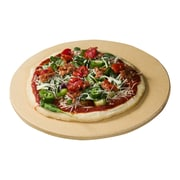 Honey Can Do Old Stone Oven Round Pizza Stone, 16""