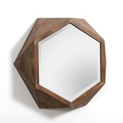 Hexagon Wall Mirror (1139-AM7661-MR)