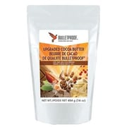 Bulletproof® Upgraded Cacao Butter, 454 g