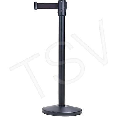 Zenith Safety Free-Standing Crowd Control Barrier, 35