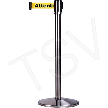 Zenith Safety Free-Standing