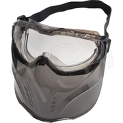 Zenith Safety Goggles with Safety Shield Z2300 Series, Indirect, Clear