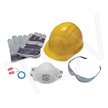 Zenith Safety Worker Starter Kit, CSA Type 1