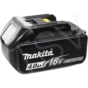Makita BL1840 18V Battery, 18 V, 4.0 A, Lithium-Ion (196401-9)