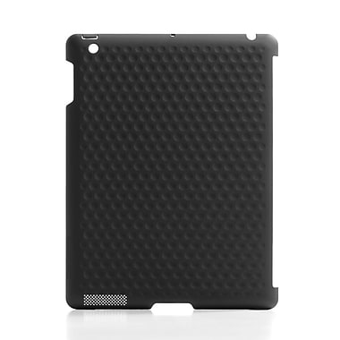 BlueLounge Shell iPad Protective Cover, Black