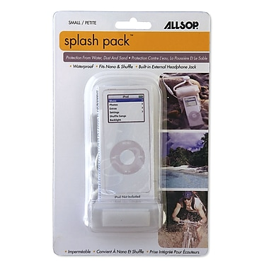 Allsop Splash Pack DriPod Case