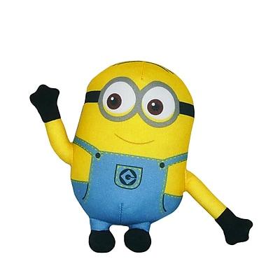 Minion Plush Toy, Bob, 6'' (PL-3MINI-BOB)