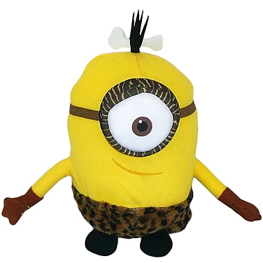 Minion Plush Toy f9ebb5cc106