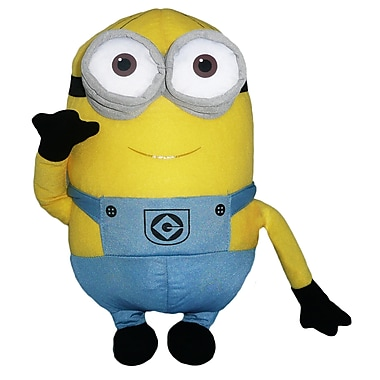 Minion Plush Toy, Bob, 15