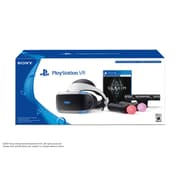 Ensemble The Elder Scrolls V: Skyrim VR Bundle pour PlayStation VR