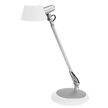 Alba LED Lamp, White (LEDLUCE BC)