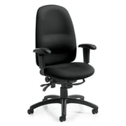 Staples® Ergonomic High-Back Multi-Tilt Chair