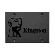 "Kingston® A400 120GB 2 1/2"" SATA Internal Solid State Drive"
