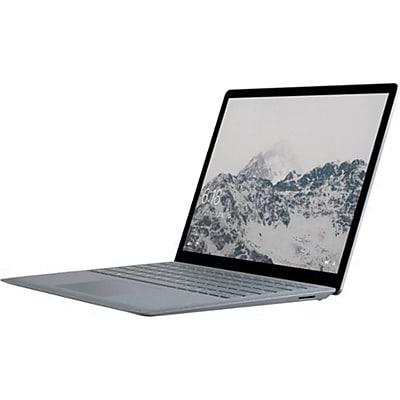"""""Microsoft Surface 13.5"""""""" Laptop Kit, LCD, Intel Core i5, 128GB SSD, 4GB RAM, Windows 10 S, Platinum"""""" IM12FN116"