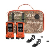 Motorola Talkabout® T265 22 Channel Sportsman Edition Two Way Radio, Blaze Orange