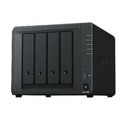 Synology® Plus DiskStation DS918+ 4 Bay SAN/NAS Storage System