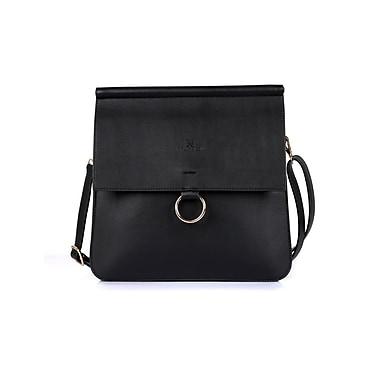 Karla Hanson® Isabella Women's Accordion Crossbody Bag