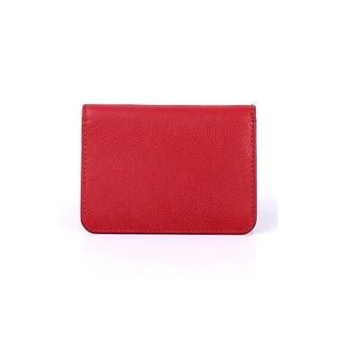 RFID Protection Karla Hanson® Ingrid Women's Name Card Wallet