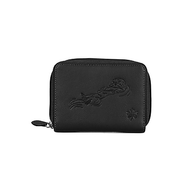 RFID Protection Canada Wild™ Women's Bifold Wallet, Sea Otter