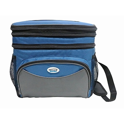 Brentwood CB-601blu Blue Cool Bag