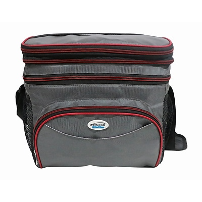 Brentwood CB-601red Red Cool Bag