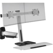 Ergotech Freedom Lift Wall Mount for Monitor (FDM-LIFT-2-WM)