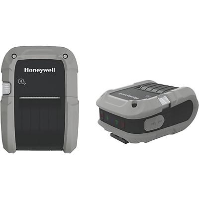 Honeywell RP 2 Direct Thermal Printer, Monochrome, Portable, Label/Receipt Print (RP2A0001B00)