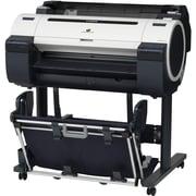 "Canon imagePROGRAF iPF670 Inkjet Large Format Printer, 24"" Print Width, Color (9854B002)"
