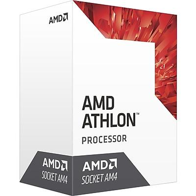 AMD A6-9500 Dual-core (2 Core) 3.50 GHz Processor, Socket AM4Retail Pack (AD9500AGABBOX)