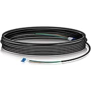 Ubiquiti® FC-SM-200 200' LC To LOC Male/Male Single-Mode Fiber Optic Network Patch Cable