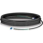 Ubiquiti® FC-SM-300 300' LC Male/Male Single-Mode Fiber Optic Network Patch Cable
