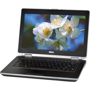 "Ingram, Certified Pre-Owned Latitude E6430 14"" LCD Notebook, Intel Core i5 2.6GHz, 8GB DDR3 SDRAM, 256GB SSD, Windows 10 Pro"