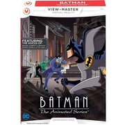 Mattel View-Master Batman: The Animated Series Experience Pack