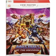 Mattel View-Master: Masters of the Universe Experience Pack