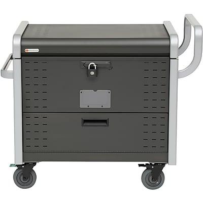 Bretford Toploader Cart (TL40PAC-G1AL)