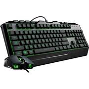 Cooler Master Devastator 3 Keyboard & Mouse (SGB-3000-KKMF1-US)