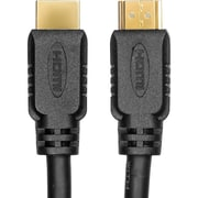 Rocstor Premium 6 ft 4K High Speed HDMI to HDMI M/M Cable (Y10C160-B1)
