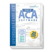 ComplyRight™ 2017 ACA Reporting Software (14035ST)
