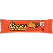 Reese's Nutrageous Bar, 1.66 oz., 18/Box