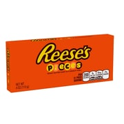 REESE'S PIECES Candy, 4 Ounces, 12/CT (HEC11470)