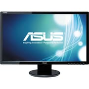 Asus VE247H 23.6-inch LED LCD Monitor, 1920 x 1080, 10000000 :1 (ASCR), 2 ms