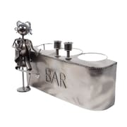 CTG Bar Wine Presenter, Iron (66382DF)